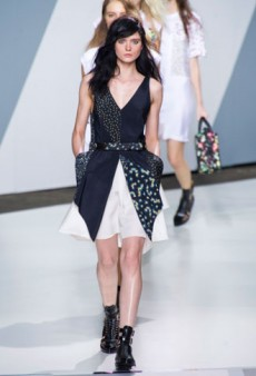 3.1 Phillip Lim Spring 2013 Runway Review