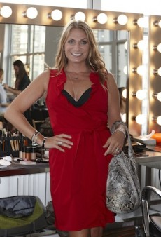 """Heather Thomson On RHONY Co-Star: """"Ramona Decided to Accept Me, and Things Changed"""""""