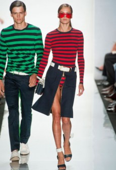 Michael Kors Spring 2013 Runway Review