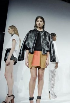 Aussie Designers Ellery and Christopher Esber Take On New York Fashion Week