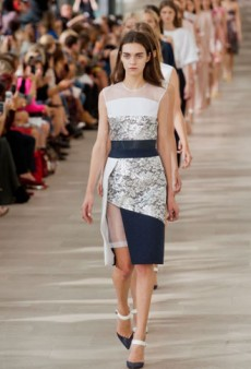 Preen Spring 2013 Runway Review