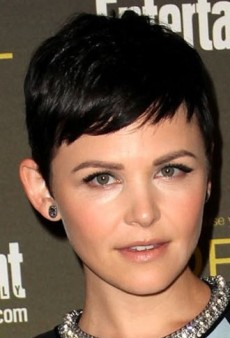 Look of the Day: Ginnifer Goodwin's Exquisitely Embellished Jenny Packham Dress