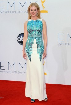 Nicole Kidman is One of the Emmy Awards' Best Dressed in Antonio Berardi (Forum Buzz)