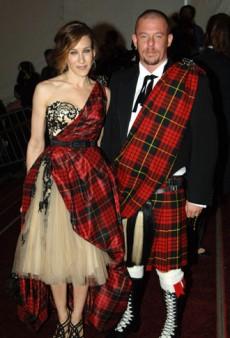 Style Icon: Alexander McQueen
