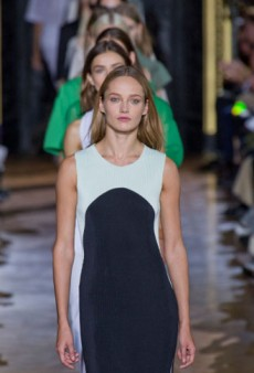 Stella McCartney Spring 2013 Runway Review