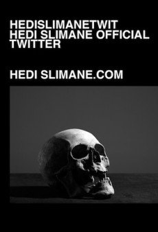 "Hedi Slimane Is Still Losing Sleep Over ""Catty"" Horyn and Her Right to An Opinion; Or, Why the Open Letter Is Fashion Month's Biggest Trend"