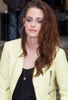 "Questions ""You"" Should Ask Kristen Stewart at Her Balenciaga Live Interview"