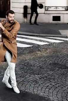 Maison Martin Margiela x H&M Campaign Images! (Forum Buzz)