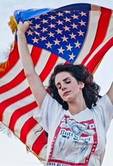 Lana Del Rey Made Another Epic Music Video (Forum Buzz)