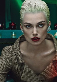 Link Buzz: Four Covers for W Mag & I Want to Be a Halloween Costume