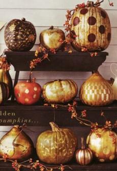 So Pinteresting: Get In the Halloween Spirit