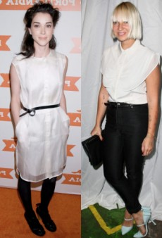 Get Indie Rock Style Like St. Vincent and Other Stylish Musicians