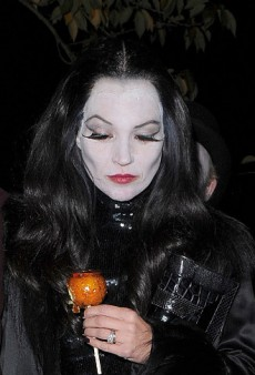 We've Got So Many Celeb Halloween Costume Pics, It's Scary