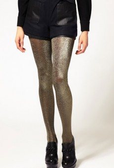 Screw Pants: 10 Pairs of Crazy-Amazing Tights