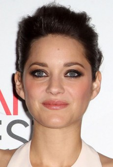 Budget Beauty: Get Marion Cotillard's Brown Smoky Eye for Less Than $30