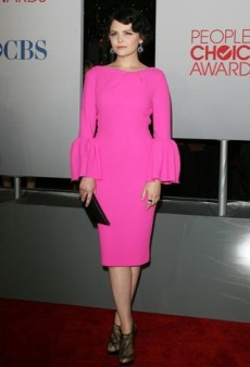 Ginnifer Goodwin's Style Really is as Good as It Gets