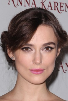 Get The Perfect Flick with Keira Knightley's Fresh Beauty Look