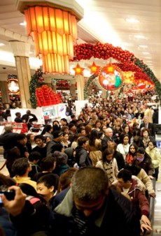 Our Essential Black Friday Survival Guide
