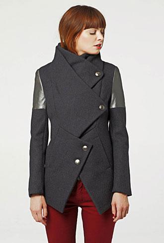 Eleven Paris coat - forum buys