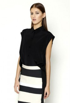 Pre-Fall 2013 Report: DKNY, Kors, Tahari and More
