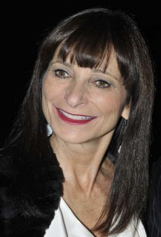 Jeanne Beker Recognized Among Canada's Most Powerful