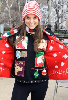 Steer Clear of These Holiday Fashion Gaffes