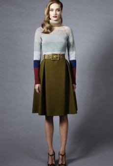 Pre-Fall 2013 Report: DVF, Kate Spade, Gucci, and More