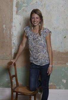 Designer Joanna Ketterer Chats About Her Ethical Lingerie Brand Luva Huva
