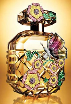 Olfactory Year In Review: The Hottest Fragrances of 2012
