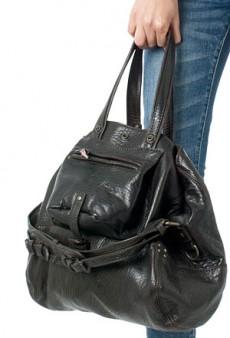 What We Bought: Salvatore Ferragamo Flats, Topshop Pistol Boots, and More (Forum Shopaholics)