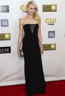 Oscar Nominee Naomi Watts' Award-Worthy Style