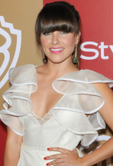 If We Were the Stylist, Sophia Bush Wouldn't be Blinded by Bangs (& Other Celeb Style Fixes)