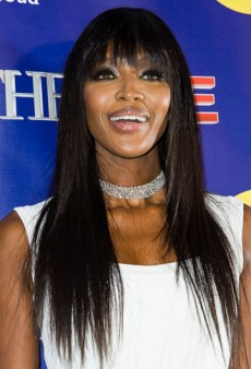 "The Face's Naomi Campbell: ""I Am Different. I Am Before Tyra."""