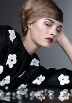 Prada's Spring 2013 Campaign Video Stars Everyone