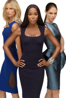 "Oxygen Launches Supermodel Reality Series ""The Face"""