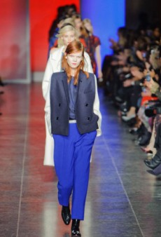 Paul Smith Fall 2013 Runway Review