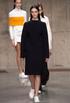 J.W. Anderson Fall 2013 Runway Review