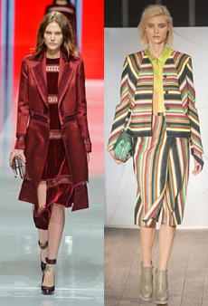 London Fashion Week Fall 2013 Hits and Misses: Part 2 (Forum Buzz)