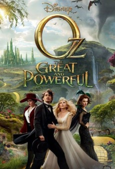 Costume Designer Gary Jones Talks Oz The Great and Powerful