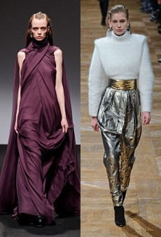 Paris Fashion Week Fall 2013 Hits and Misses: Part 1 (Forum Buzz)
