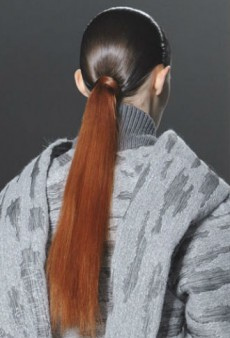 Hair Experts Weigh In on Fall 2013's Top Runway Beauty Trends