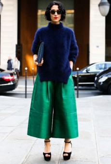 More Street Style Than You Can Handle PFW (Fall 2013)