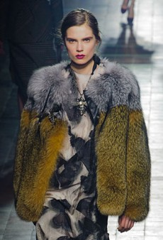 The 15 Most In-Demand Catwalkers of Fall 2013