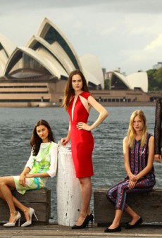 Mercedes-Benz Fashion Week Australia Releases 2013 Schedule