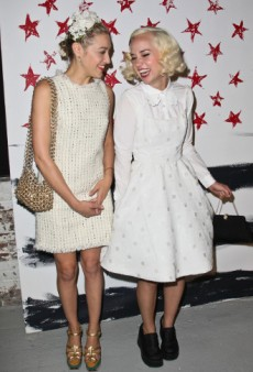 Get Inspired by BFFs (Best Fashion Friends) Mia Moretti and Caitlin Moe