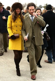 Get Pippa Middleton's Race Day Look