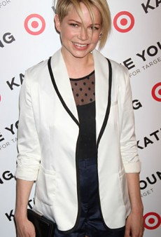 Let's Talk About Michelle Williams' Hair For a Second (Forum Buzz)