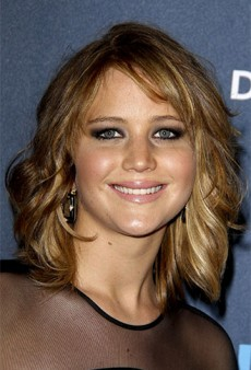 Link Buzz: Jennifer Lawrence's Hair Now Shorter; The J.Crew Collection is Here