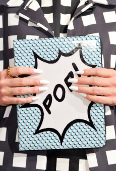 Top Polish Picks for Your Next (Spring-Appropriate) Mani/Pedi