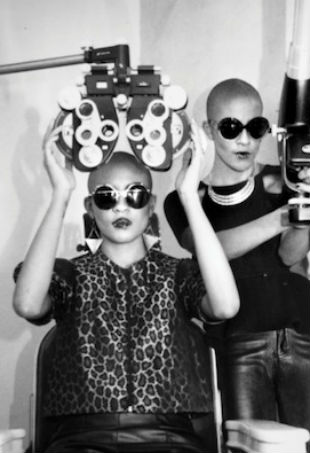 Designer to Watch: Sunglasses Label Coco & Breezy